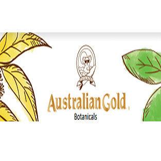 AUSTRALIAN GOLD BOTANICALS